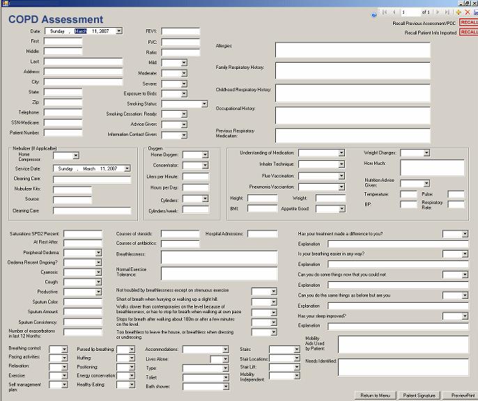 Example of audit checklist des photos des photos de fond fond d